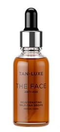 THE FACE - anti-aging medium dark