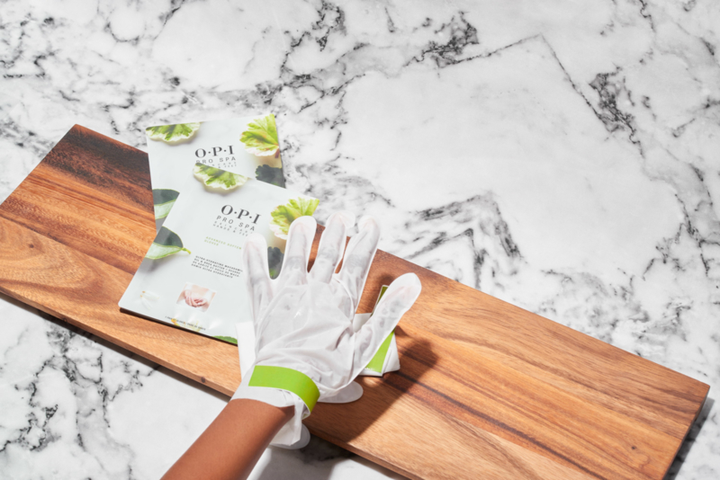 Pro Spa Moisturizing Gloves