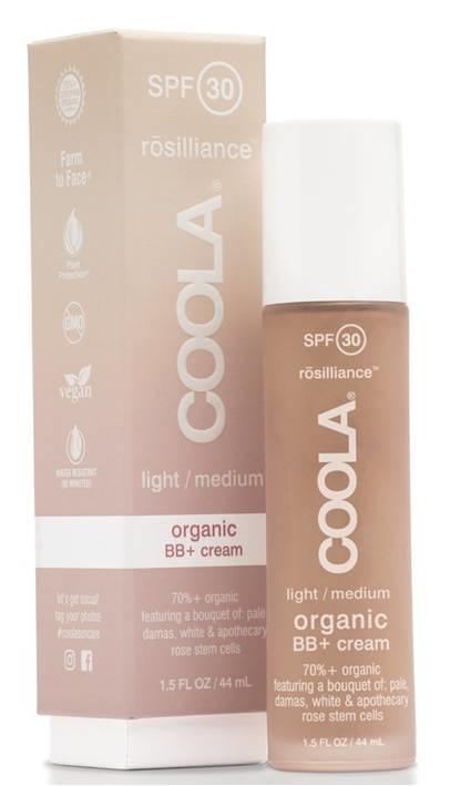 rösilliance light/medium BB+ cream spf 30