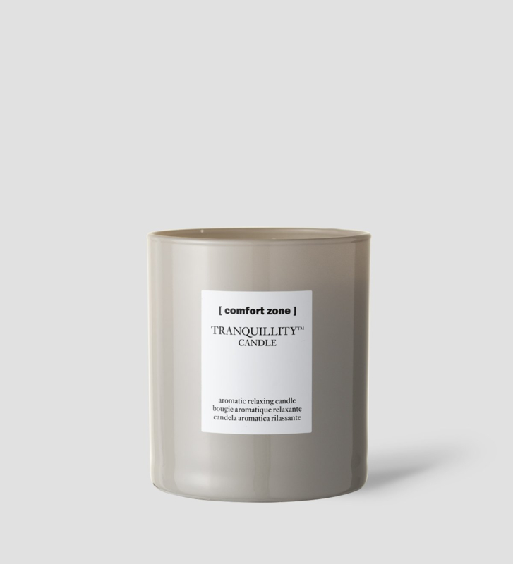 Tranquillity candle