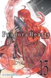 Pandora Hearts, Vol. 15
