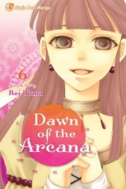 Dawn of the Arcana  Vol.6