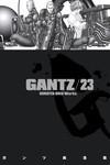Gantz  Vol.23