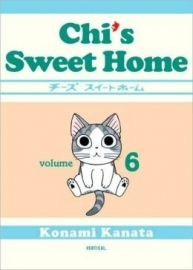 Chi`s Sweet Home  Vol.6