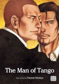 The Man of Tango (Yaoi)