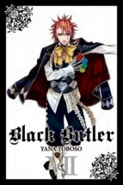 Black Butler vol.7