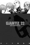 Gantz  Vol.22