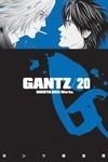 Gantz  Vol.20