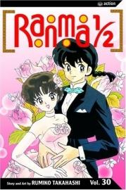 Ranma 1/2, Volume 30