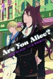 Are you Alice Vol.2