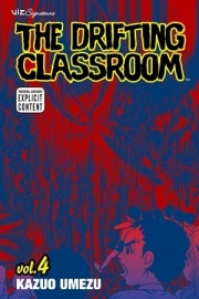 The Drifting Classroom, Volume 4