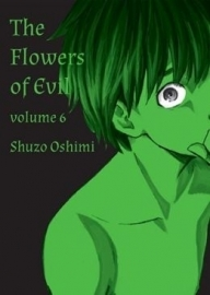 The Flowers of Evil Vol.6