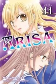 ARISA  Vol.11