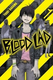 Blood Lad vol. 01