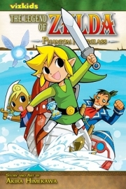 The Legend of Zelda, Volume 10