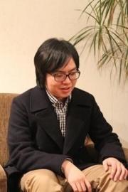 Shuzo Oshimi