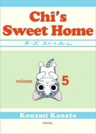 Chi`s Sweet Home  Vol.5