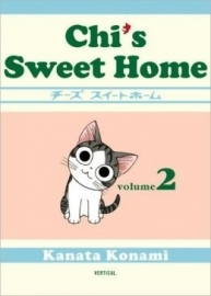 Chi`s Sweet Home  Vol.2