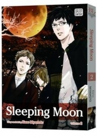 Sleeping Moon, Vol. 2 (Yaoi)