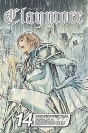 Claymore Vol.14