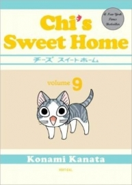 Chi`s Sweet Home  Vol.9