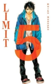 The Limit  Vol.5