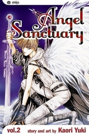 Angel Sanctuary, Volume 2