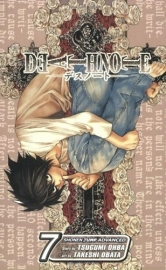 Death Note Vol.7