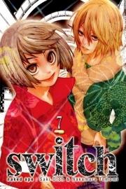Switch, Volume 7