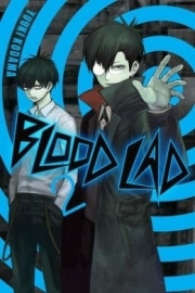 Blood Lad vol. 02