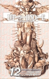 Death Note Vol.12