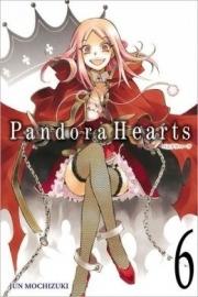 Pandora Hearts, Volume 6