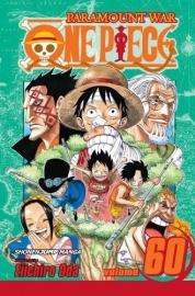 One Piece vol.60