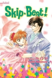 Skip Beat! (3-in-1 Edition), Vol. 6: Includes vols. 16, 17 & 18