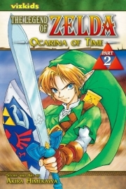 The Legend of Zelda, Volume 2