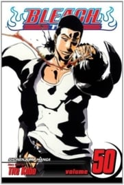 Bleach Vol.50