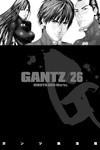 Gantz  Vol.26