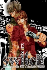 Switch, Volume 12
