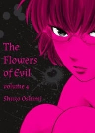 The Flowers of Evil Vol.4