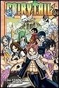 Fairy Tail  Vol 24