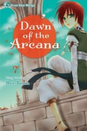 Dawn of the Arcana  Vol.7