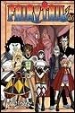 Fairy Tail  Vol 26