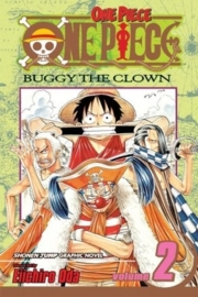 One Piece vol.2