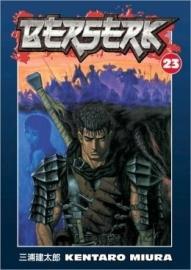 Berserk Vol.23