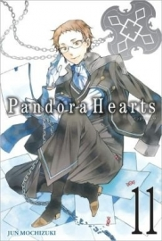 Pandora Hearts, Volume 11