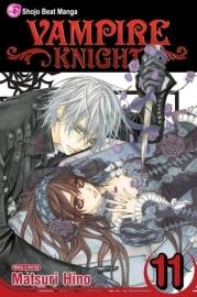 Vampire Knight  Vol.11
