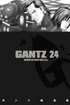 Gantz  Vol.24