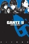 Gantz  Vol.19