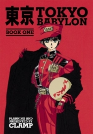Tokyo Babylon Vol.1