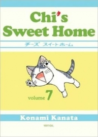 Chi`s Sweet Home  Vol.7